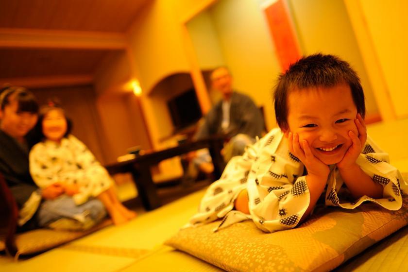 Minami Sanriku Hotel Kanyo