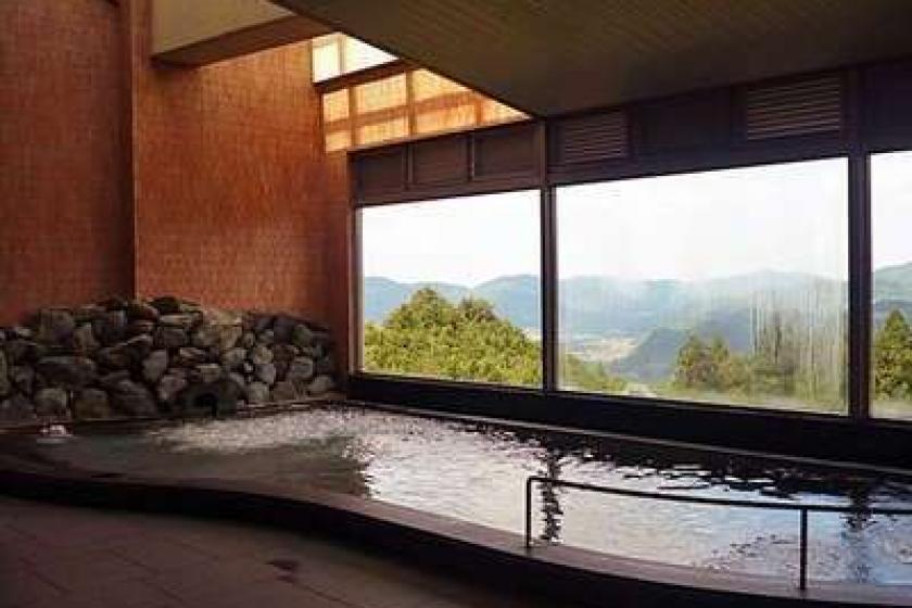 【一泊朝食付プラン】ビジネスでも、一人旅でも、お手軽温泉旅行でも!
