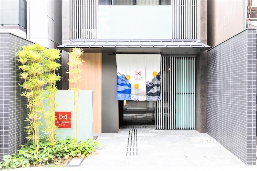 MUSUBI HOTEL 京都四条大宮