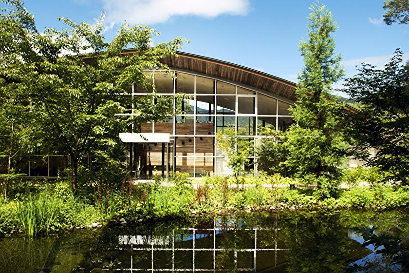 Hakone Retreat Före (formerly Nest inn Hakone Hyousekikaku)