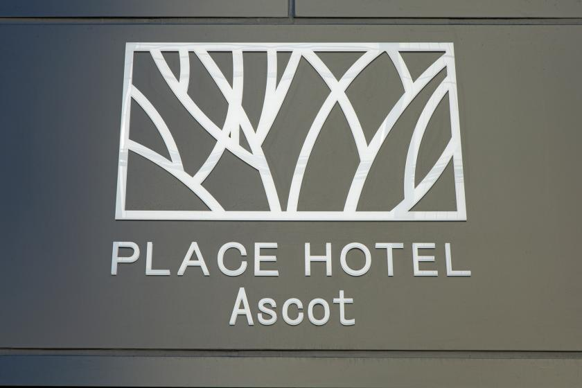 PLACE HOTEL Ascot
