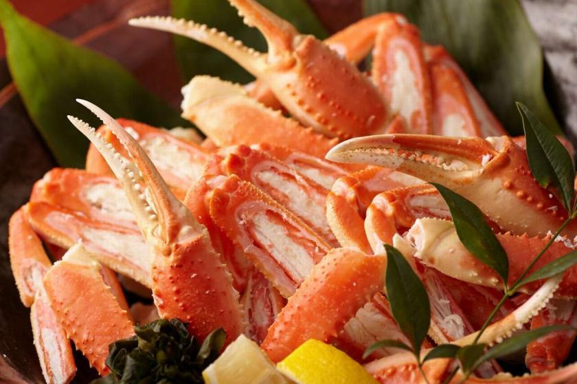 【北海道の味覚を楽しもう】お客様感謝・還元プラン1泊2食北海道フェア