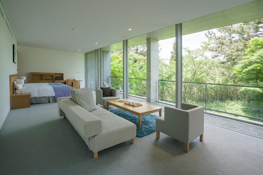 [仅限4月至6月]保证房间升级〜品质的住宿可俯瞰平静的海面,美丽的天空,自然风光的岛屿