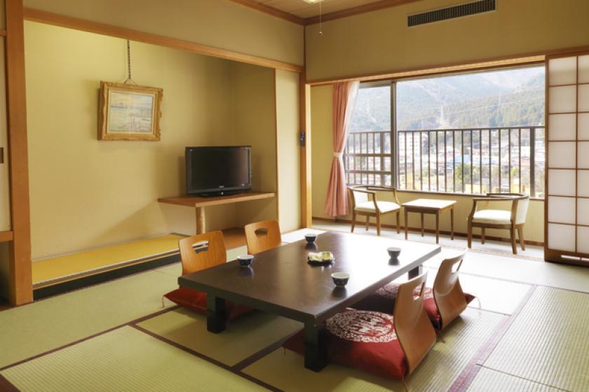 【喫煙】旧館■淡雪 和室