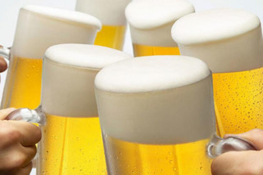 【飲み放題70分付】大満足アルコール飲み放題★1泊2食バイキングプラン <6/30まで かに食べ放題>