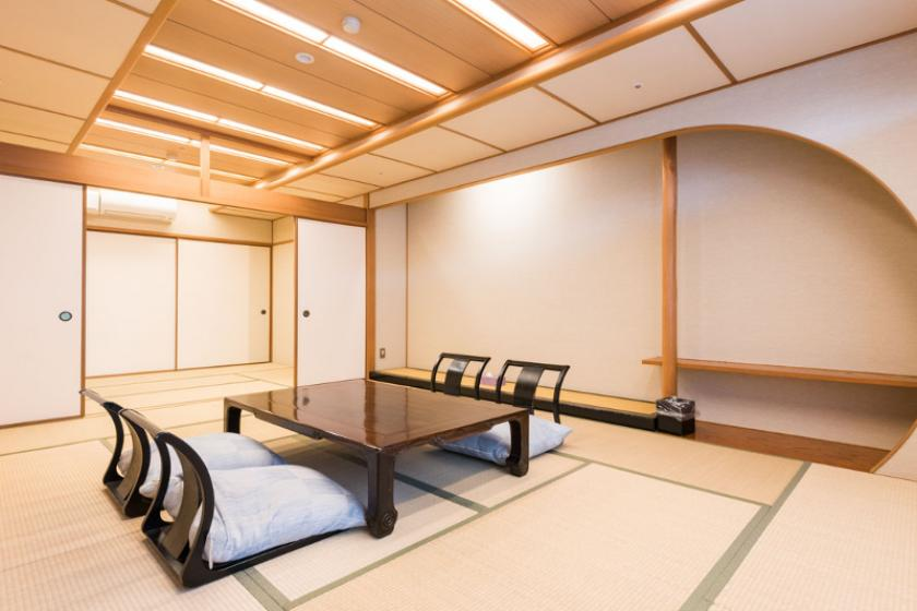 【喫煙】寛ぎ/和洋室(貴賓室) R952