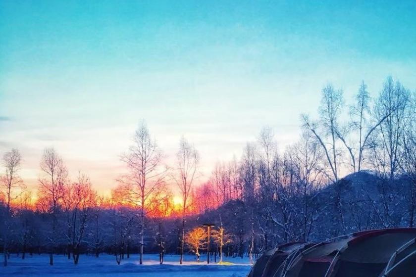 冬季フリーサイト