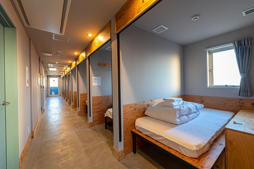 Single dormitory