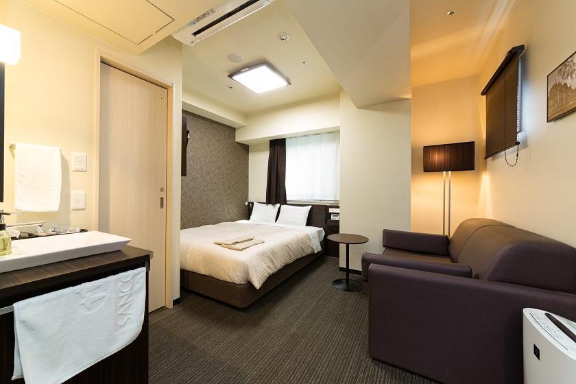 東京濱松町格蘭德桑科酒店