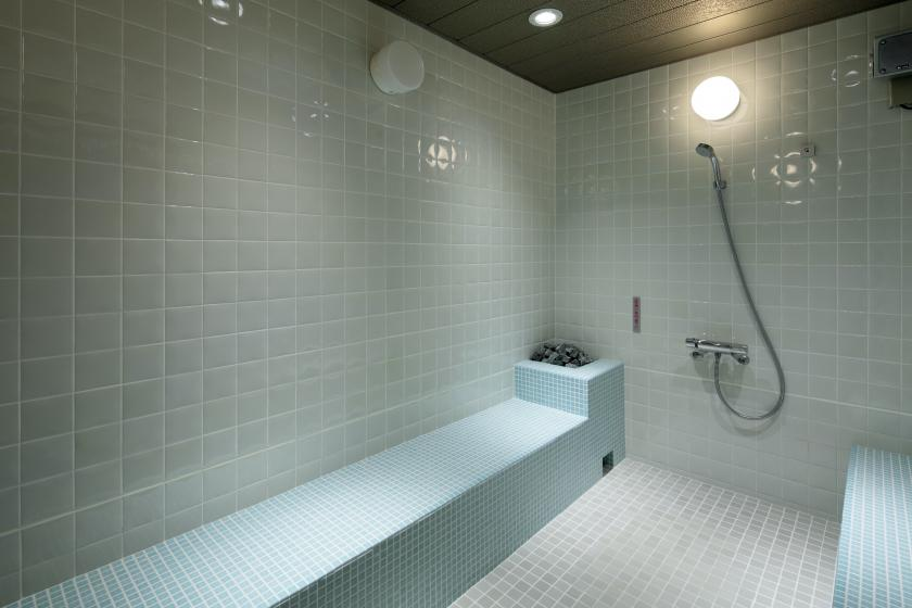 【35歳以下の方限定!】大浴場とサウナで心も体もととのう、今こそ元気になる期間限定応援セールプラン!