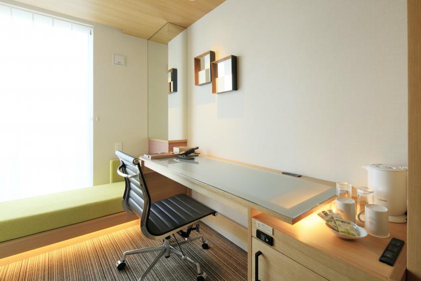 Executive Twin Room