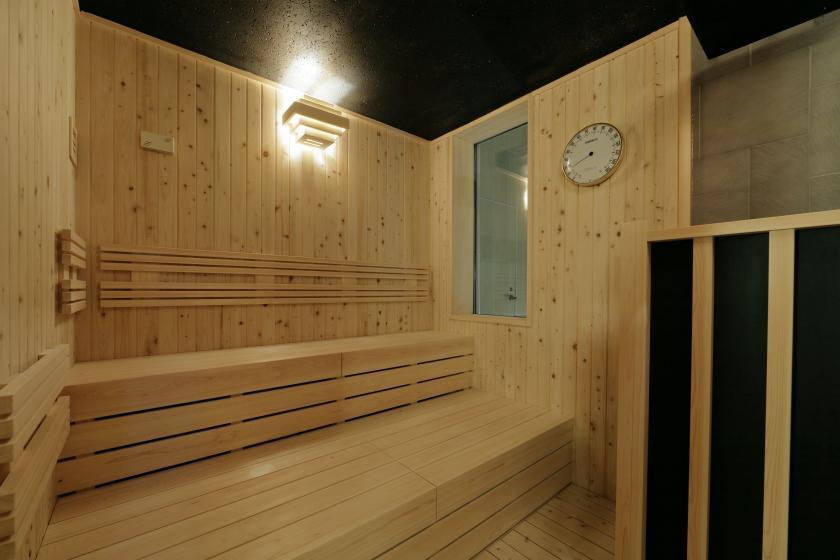 【特別価格】部屋タイプお任せでお得に宿泊!スカイスパは夜通し利用可能!