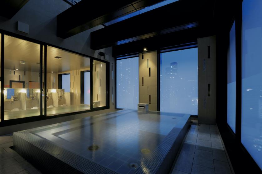 [Day use/6:00 to 24:00] Special plan for day use! Up to 6 hours plan ◇ Sky Spa free ◇
