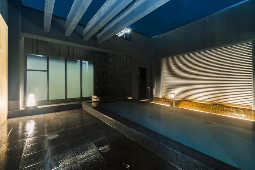 [Day use/6:00 to 24:00] Supporting telework! Up to 6 hours plan ◇ Sky Spa free ◇
