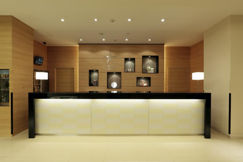 A trip to relax in a sophisticated space while enjoying the sky spa on the top floor (room without meals)