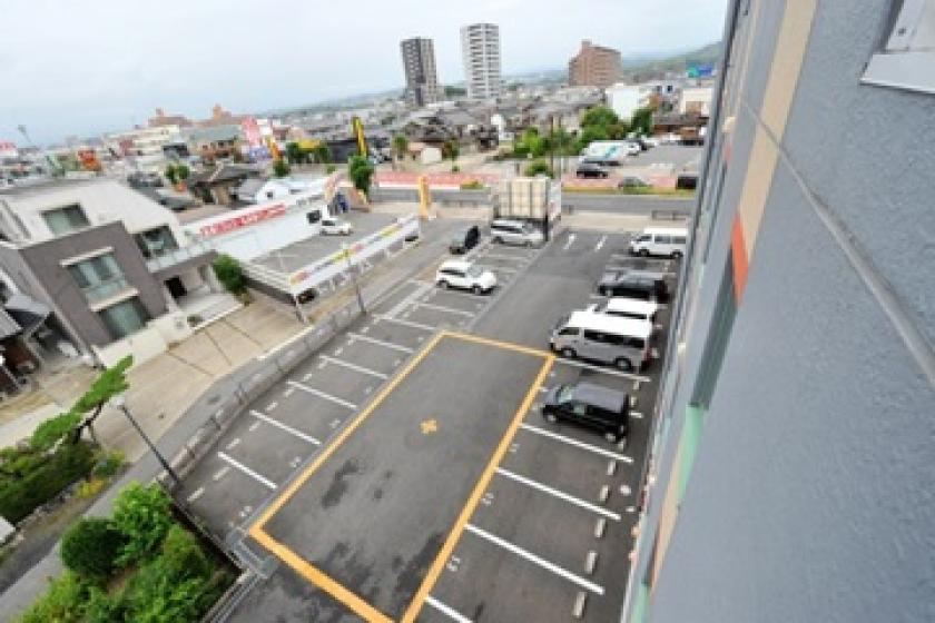 ★会員様【豊田に来たことありますか?】駐車場無料なので電車を使わず来れちゃう☆とってもお値打ちなシングルプランです♪