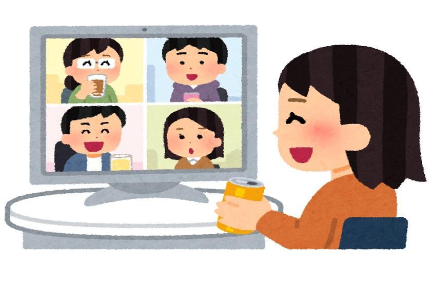 【対象外:Go To】★会員様『松』【出張先でも一人じゃない!】家族や仲間とホテルでリモート飲み会プラン♪