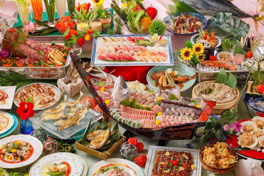 【1Dayワイドフリーパス+四国水族館入場券】香川県を満喫!Premiumホリデープラン