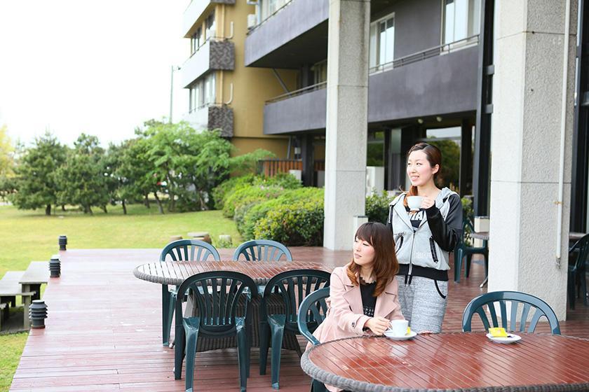 【入場チケット付き】松島水族館入場チケット付プラン