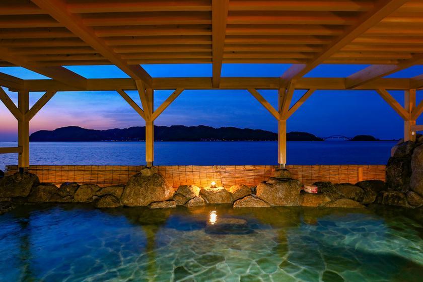【素泊まり】お気軽滞在プラン 食事なし 食事は自分が食べたいものを、お手軽に温泉旅行を楽しみたい。