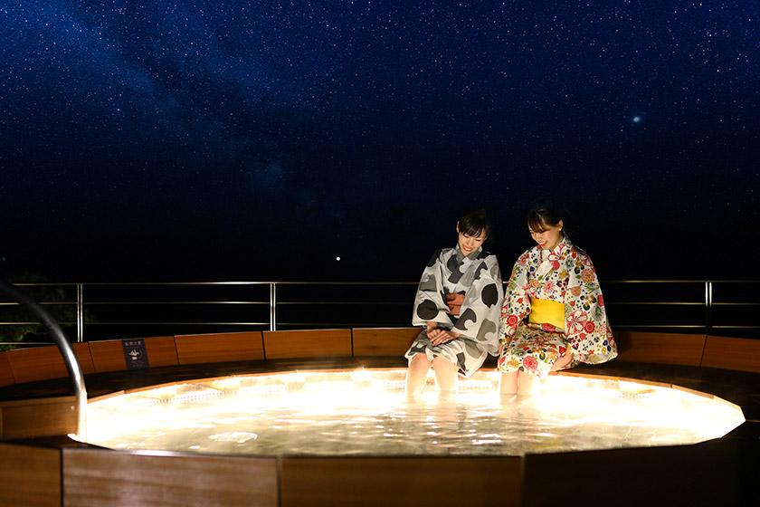 【1st.Anniversary】お日にち・室数限定★サンクスプラン【秋の先どりキャンペーン】