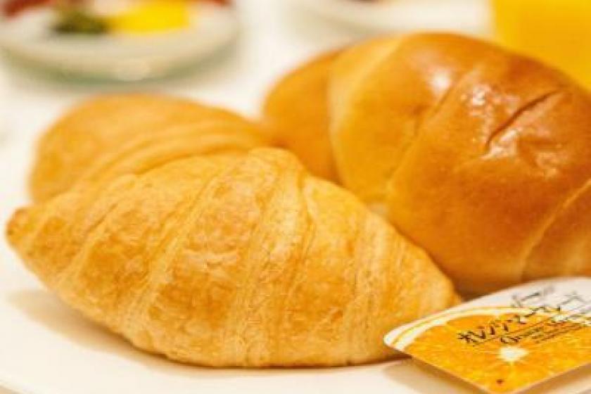 <部屋数限定>◆人気の選べる朝食付きプラン◆