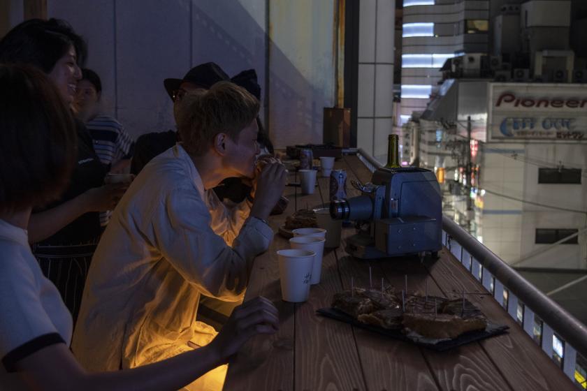 【GoToトラベルキャンペーン】道頓堀・心斎橋へのアクセス抜群!特性スープが自慢の朝食付きプラン≪朝食付き≫
