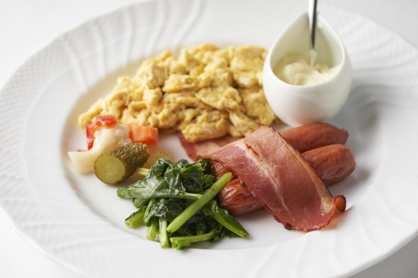 女性限定フロアでお得♪ 美味しい朝食付き♬  朝食付き宿泊プラン