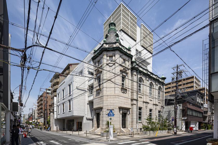 TSUGU 京都三條 by THE SHARE HOTELS