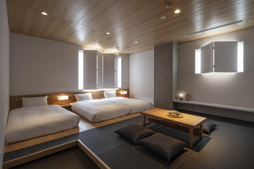 高级4日式房