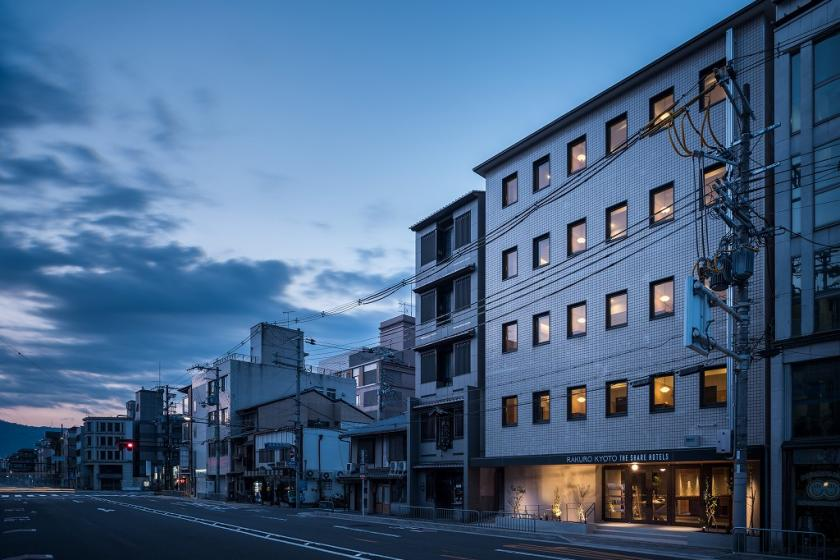 RAKURO Kyoto by THE SHARE HOTELS