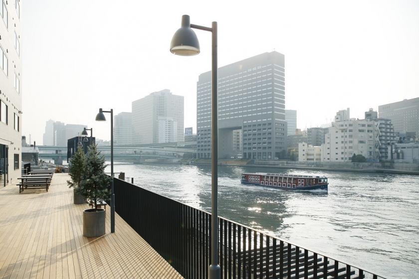 【東京都民限定】ローカルステイプラン|お得な地元割り-無料特典ドリンクチケット&ミネラルウォーター進呈(素泊り)