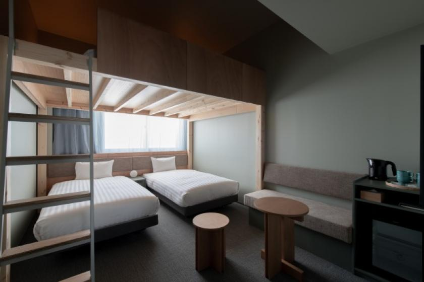 KAIKA 东京 by THE SHARE HOTELS