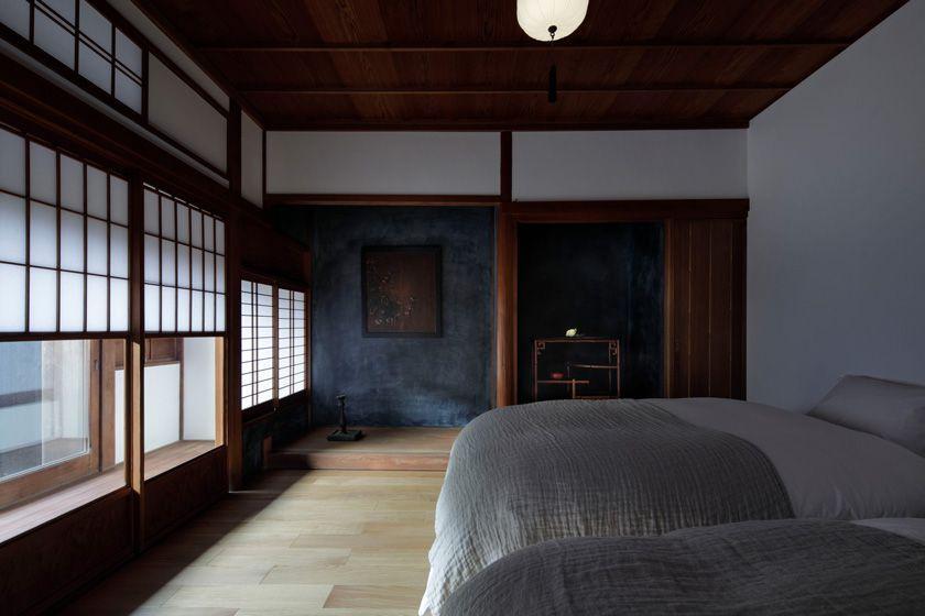 一棟貸切 露天風呂付き 2ベッドルーム