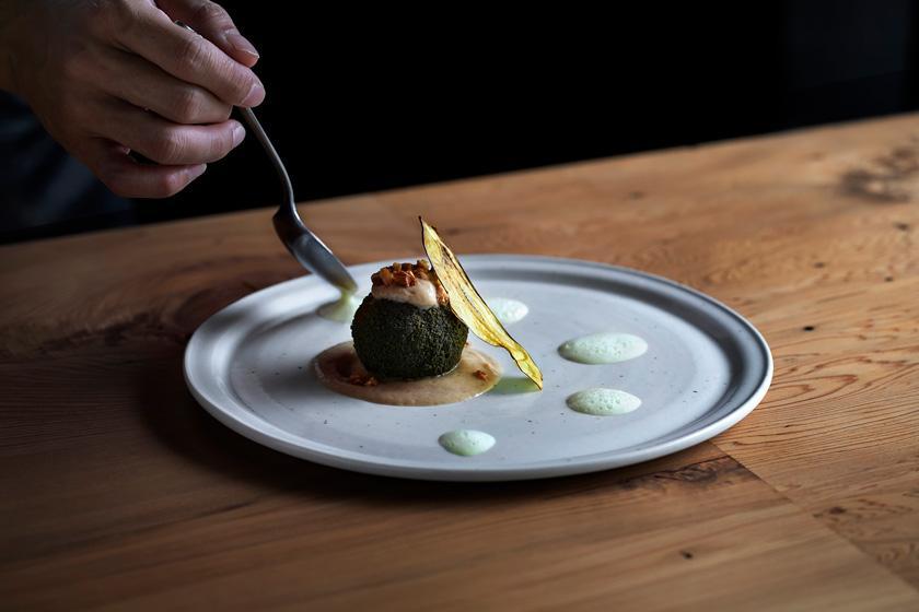 夕食「LE DESSERT」+朝食プラン