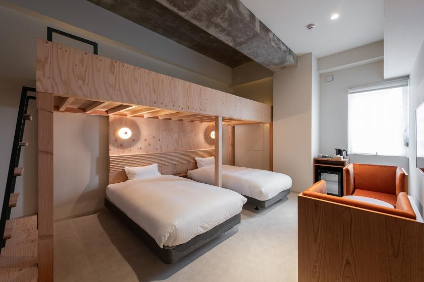 KIRO 廣島 by THE SHARE HOTELS
