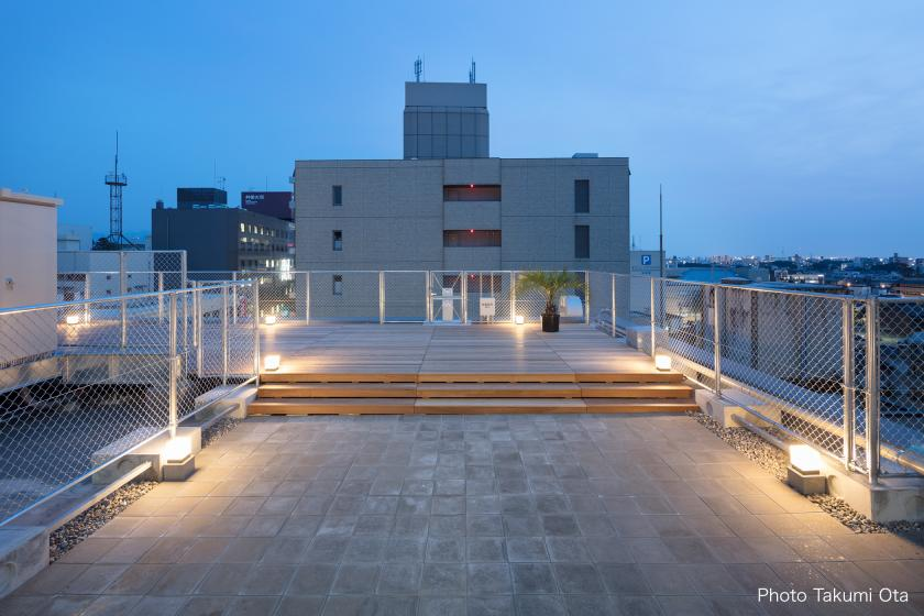 KUMU 가나자와 by THE SHARE HOTELS