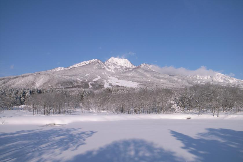 [Lime Resort Myoko] Go Relax & Body Conditioning stay plan by an exclusive trainer at Myoko in winter