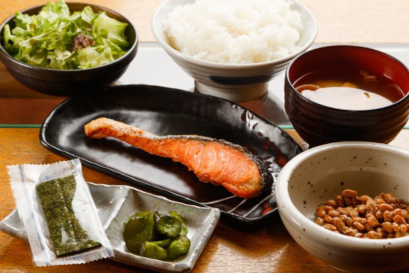 朝食付きプラン★上野駅から徒歩1分!観光&ビジネスに最適!!