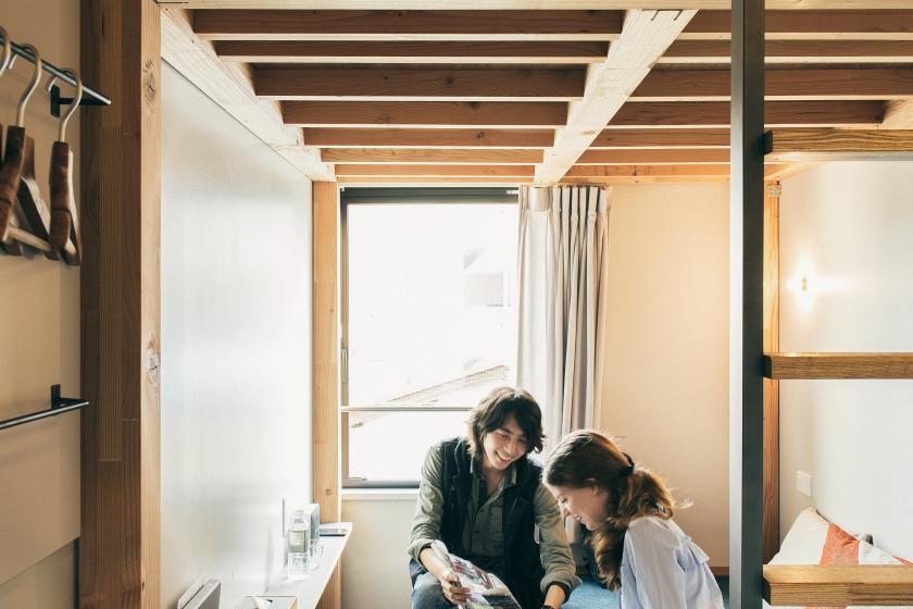 【金沢ひとり旅プラン】麗しの街、金沢を一人旅で心ゆくまで満喫!【素泊り】
