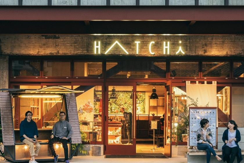 HATCHi 金沢 by THE SHARE HOTELS