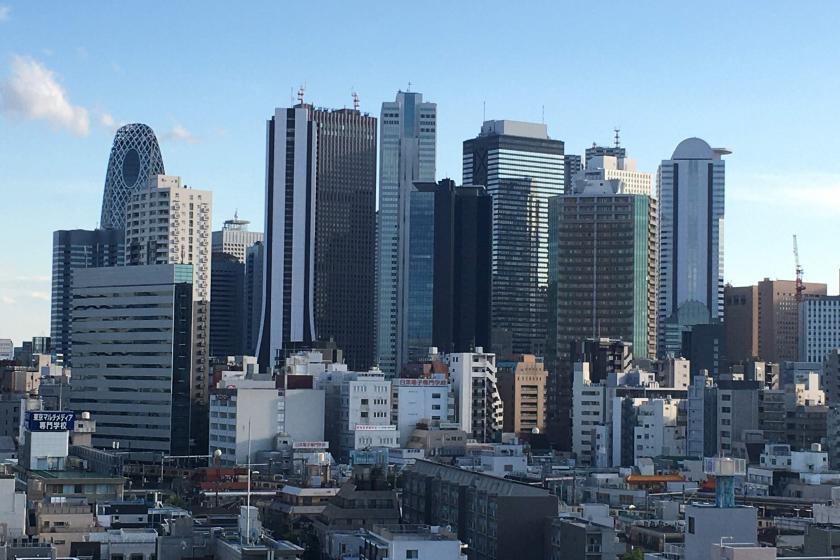 【期間限定】全客室タイプ40%OFF!  GOTO東京応援プラン♬