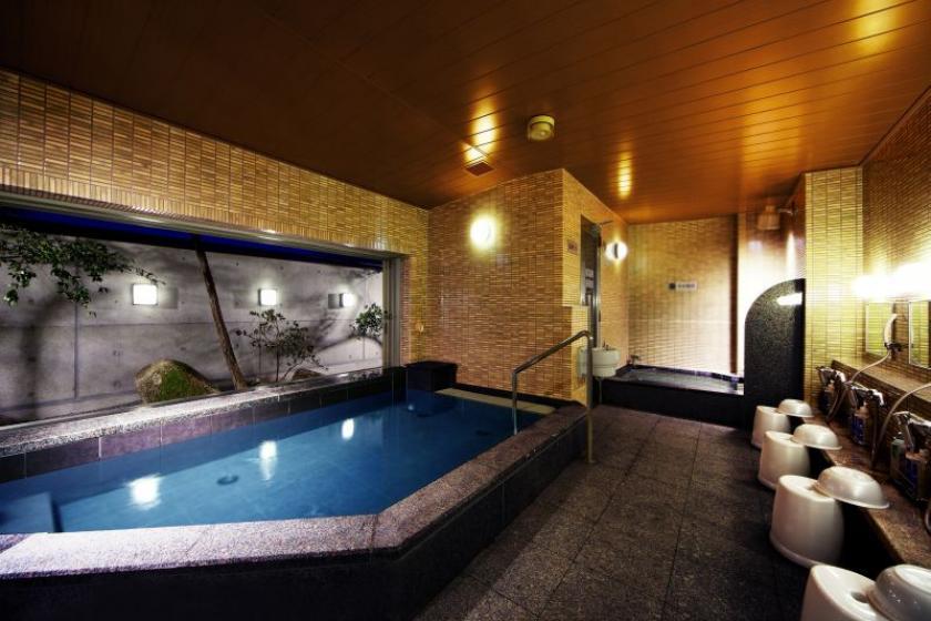 Tsuruga Manten Hotel Ekimae