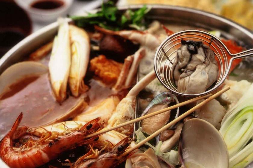 神戸牛ステーキや火鍋をお得に堪能できる!地元名店のお食事券1人1泊あたり5000円分付