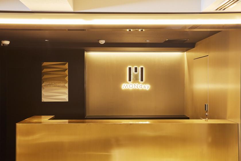 hotel MONday 京都烏丸二条