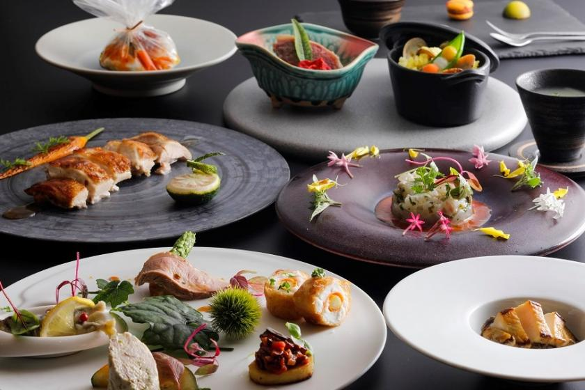 """≪GoTo Travel Discount Target≫ [Unforgettable] 3 consecutive nights plan-""""Kisara Bettei Engraving-Toki-not yet seen Toba"""" [Guaranteed to eat in-room, suitable for families with children! ]"""