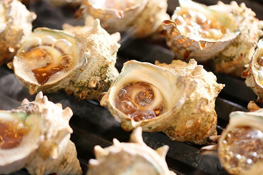 【スタンダード】秋の贅沢な海鮮を満喫!1泊2食付バイキングプラン《10/12~11/30期間限定!かに食べ放題開催》