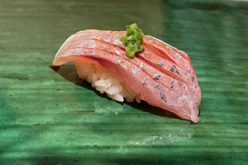 夕食「平和寿司」+朝食プラン