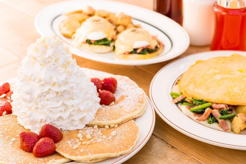 ババ・ガンプ・シュリンプやハードロックカフェで使える!お食事券1人1泊あたり5000円分付(朝食付)