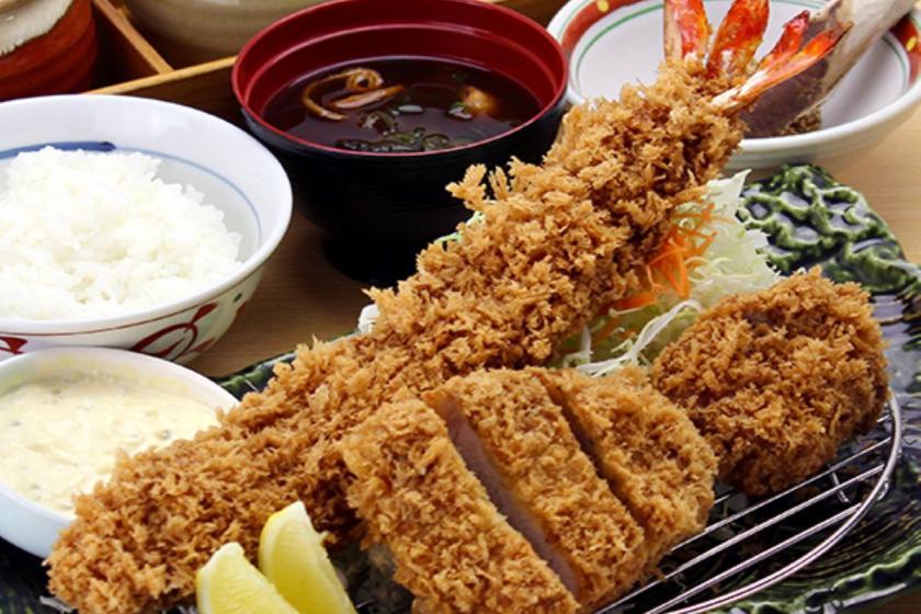 熊野牛や和歌山の海鮮をお得に堪能できる!地元名店のお食事券1人1泊あたり5000円分付(朝食付)